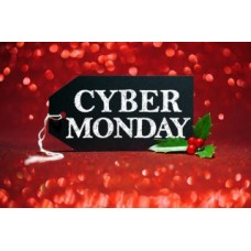 2019 Cyber Sale - 2 Rounds for $60!